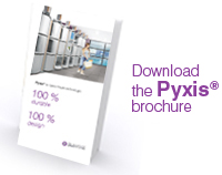 Pyxis - Download the Pyxis brochure